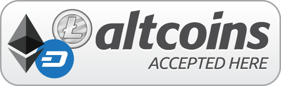 Altcoin accepted